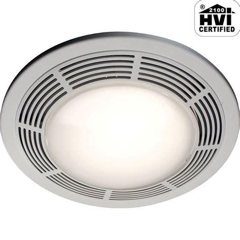 nutone bathroom fan parts nutone 8664rp white 100 cfm 3 5 sone ceiling mounted hvi