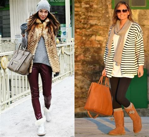 UGG 2014 Collection - Winter Boots For Women