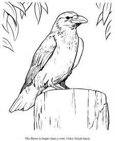 Animal Drawings Coloring Pages