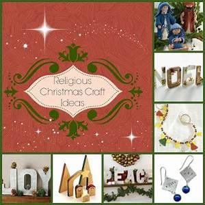 23 Religious Christmas Craft Ideas