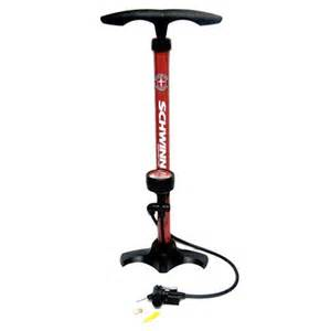 good bicycle pump floor model adventure rider