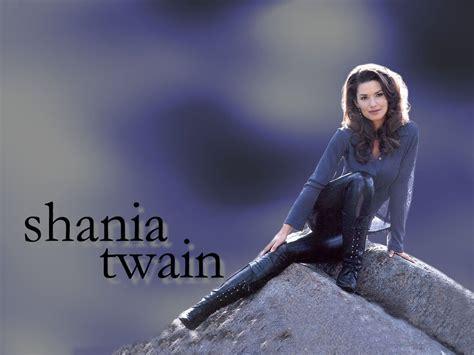 shania twain wallpaper gallery