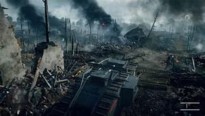 Battlefield 1 On Amd A10 Apu  Playing Below Spec