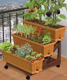 kitchen gardening ideas gift guide 2011 gardens planters and stair risers