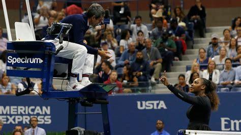 Starptautiskā federācija neiet WTA pēdās un aizstāv tiesnesi Ramosu, nevis Serēnu - Teniss ...