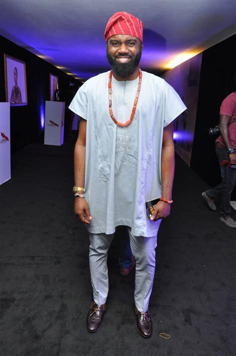 Nigerian Men In Native Wear My Fashion Sash Life
