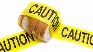 Glutenallergie Anzeichen, Ursachen und Therapie