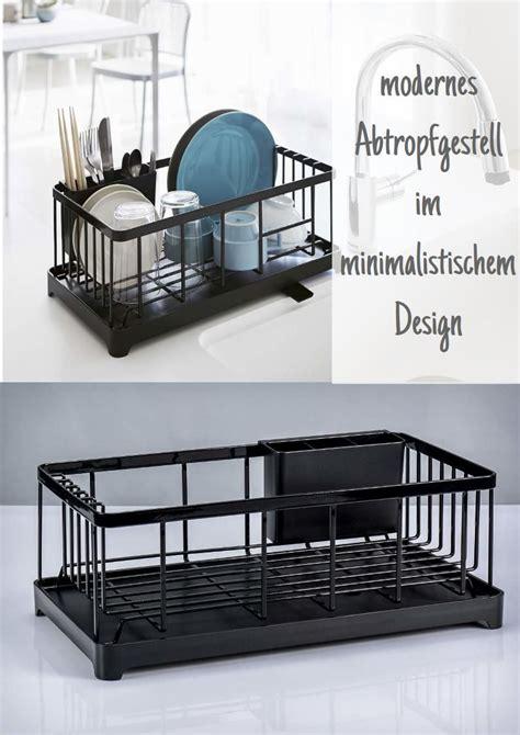 Geschirr Abtropfgestell Küche abtropfgestell f 252 r geschirr yamazaki japan design