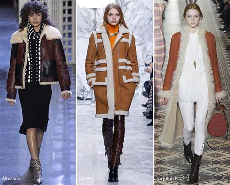 Fall/ Winter 2016-2017 Fashion Trends | Fashionisers