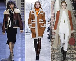 Fall/ Winter 2016-2017 Fashion Trends   Fashionisers
