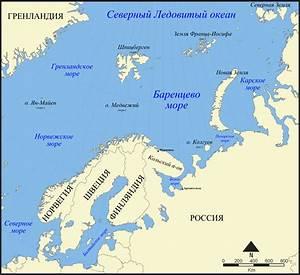 File:Barents Sea map ru.svg - Wikipedia