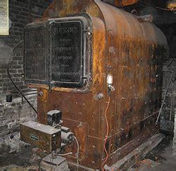 boiler removal collingwood collingwood boiler tank