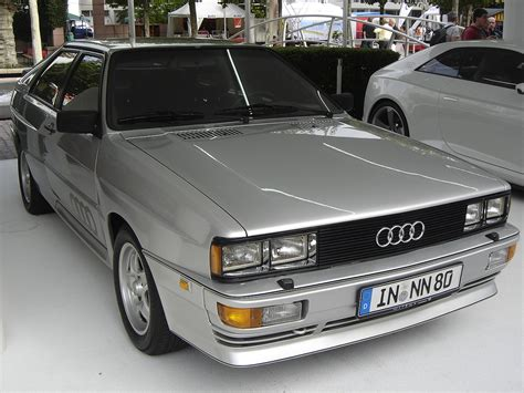 1980 Audi Quattro Flickr Photo Sharing Illinois Liver