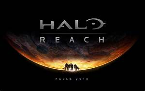 Halo: Reach HD Wallpaper | Ushasree's Blog