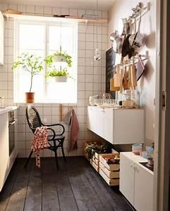 Ikea Haken Küche : dieselbe k che f r ein alleinerziehendes elternteil mit einem kind jede menge aufbewahrung ~ Markanthonyermac.com Haus und Dekorationen