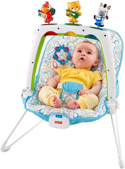 chaise musical fisher price silla musical para bebe shakira fisher price bs 45 000