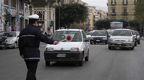 Polizia Municipale Genova Ufficio Contravvenzioni by Contravvenzioni Bisogna Comunicare Il Nome Di Chi Guidava