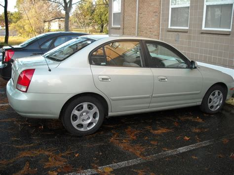 2003 Hyundai Elantra Problems by 2003 Hyundai Elantra Overview Cargurus