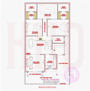 August 2014 Home Kerala Plans Ground Floor Plan ~ loversiq