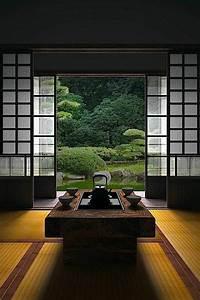 La Dcoration Japonaise Et L39intrieur Japonais En 50 Photos