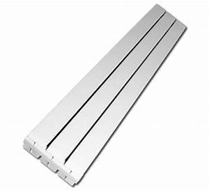 Heizkörper Niedrige Bauhöhe : aluminium heizk rper rubino 1000 104cm bauh he ~ Michelbontemps.com Haus und Dekorationen