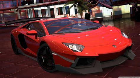 Lamborghini Aventador red gallery. MoiBibiki #7