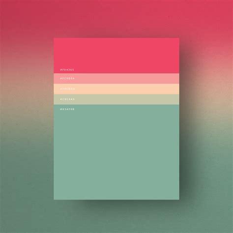 hex color palette 8 beautiful color palettes for your next design project