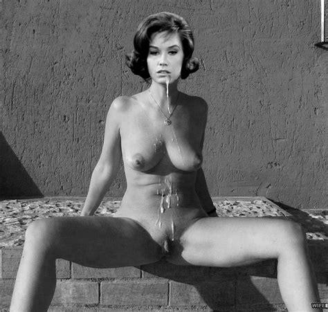 Cd Tv Laura Petrie Mary Tyler Moore High Quality Porn