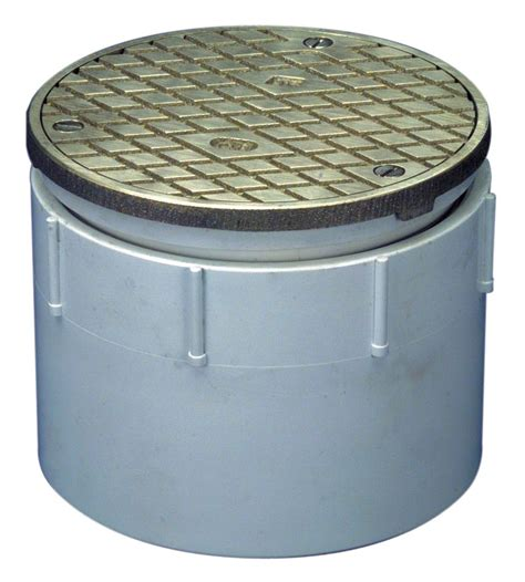 zurn floor drain cover co2449 pv4 zurn co2449pv4