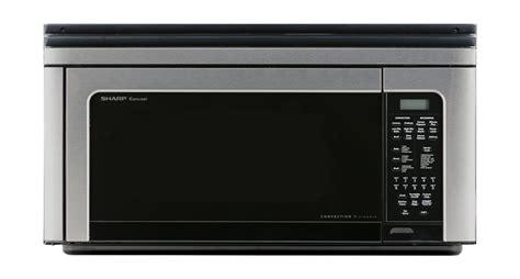 r 1881lsy 1 1 cu ft steel the range microwave