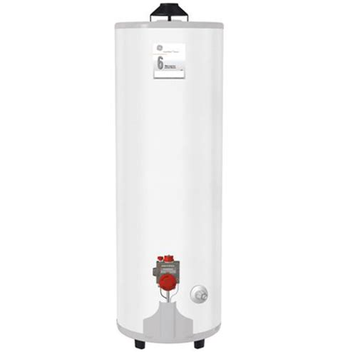 Ge Smartwater™ Gas Water Heater  Gg50t6a  Ge Appliances