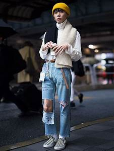 Japanese, Street, Style, 25, Cool, Fashion, Girls, From, Tokyo