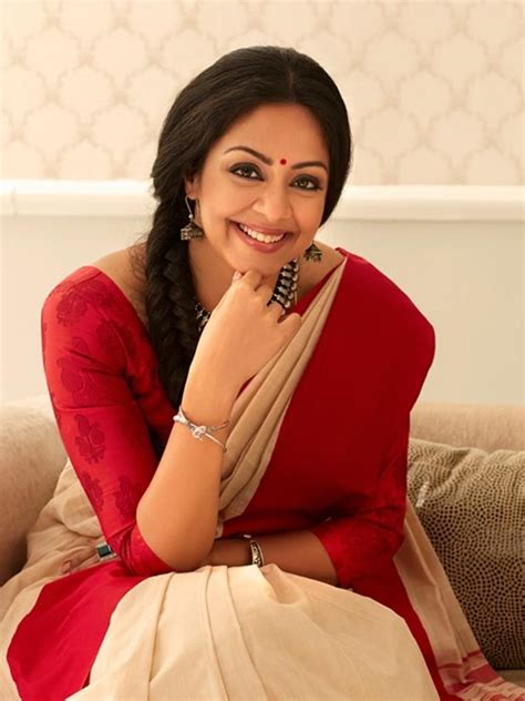 actress jyothika latest photos jyothika s next women oriented film