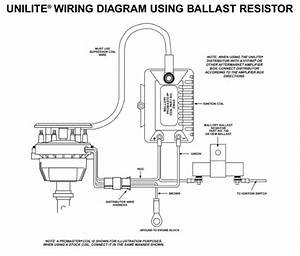 Mallory Comp 9000 Wiring Diagram Points To