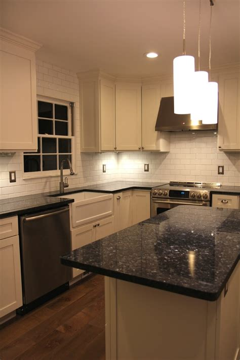 blue pearl granite countertops bring luxury and to