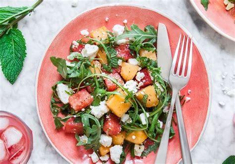 salade d été originale comment faire une salade originale 224 table