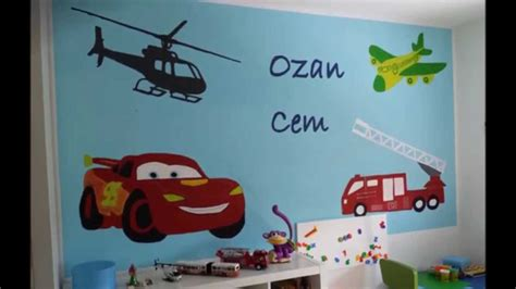 wandgestaltung kinderzimmer selber machen aufbau wandgestaltung wandtattoo wandmalerei selbst machen anleitung