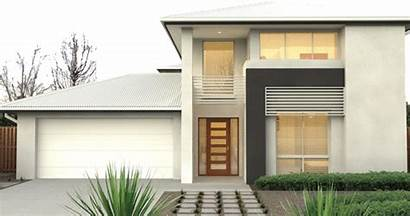 Modern Simple Exterior Homes Designs Latest