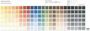 Rosa Farbe Mischen : farbe maler bins kreativ verputzt maler ~ Orissabook.com Haus und Dekorationen