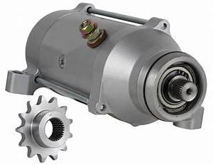 Diagram Starter Motor
