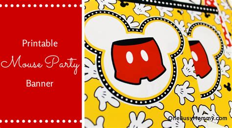 Mickey mouse birthday hat template costumepartyrun free printable mickey mouse download free clip art free maxwellsz