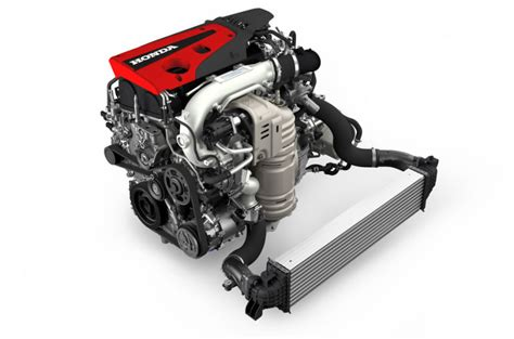 New Civic Type R Engine by Honda Has A 306 Hp Crate Engine From The Civic Type R If