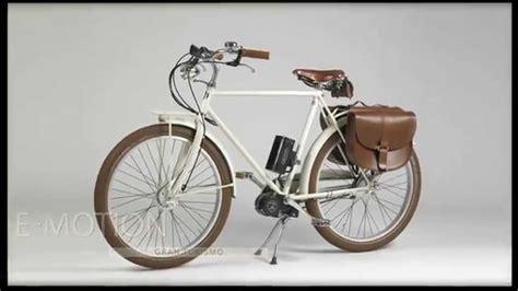 Biciclette Elettriche Artigianali
