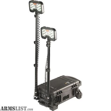 Armslist  For Sale Pelican™ 9460 Remote Area Lighting System