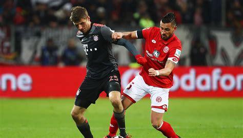 In (%) matches played at home was total goals (team and opponent) over 1.5 goals. Mainz 05 - FC Bayern: Vorschau, Quoten & Wetten | bwin