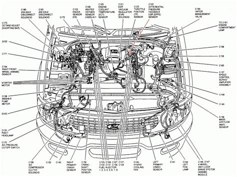 Sukup Ignition Wiring Diagram by Ignition Wiring Diagram For 2006 F150 Auto Electrical