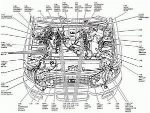 Vacuum Diagram As Well 2001 Ford F 150 5 4 Vacuum Line