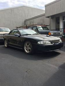 94 Ford Mustang GT Convertible - Classic Ford Mustang 1994 for sale