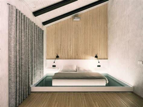 chambre deco industrielle bel appartement de déco industrielle par edo design