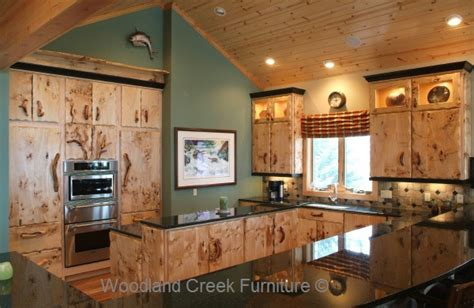 pictures of kitchens with painted cabinets wood kitchen cabinets burl wood live edge 9125